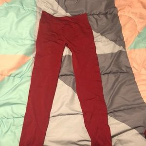 Reg leggings never worn